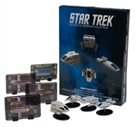 Special Edition: Star Trek Shuttlecraft Collection #1 [With Collector Magazines]