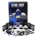 Special Edition: Star Trek Shuttlecraft Collection #5 [With Collector Magazines]