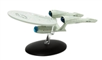 Special Edition No. 2: Star Trek Federation Constitution Class Starship - USS Enterprise (Alternate Timeline) [With Collector Magazine]