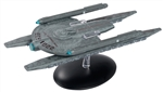 Special Edition No. 14: Star Trek Klingon Warbird - Kobayashi Maru Training Exercise [With Collector Magazine]