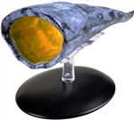 Eaglemoss Special Edition No. 17: Star Trek Planet Killer [With Collector Magazine]