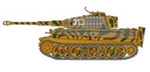 "German Mid Production Sd. Kfz. 181 PzKpfw VI Tiger I Ausf. E Heavy Tank with Zimmerit - ""313"", Schwere Panzerabteilung 505, Vitebsk, Russia, Spring 1944 [Bonus Maybach HL 230 TRM P45 Engine]"