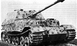 German Sd. Kfz. 184 Elefant Heavy Tank Destroyer with Zimmerit - schwere Panzerjager Abteilung 653, Italy, 1944 [Bonus Two 300 PS Maybach HL 120 TRM Engines]