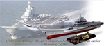 People's Liberation Army Navy Surface Force Liaoning Class Nuclear-Powered Aircraft Carrier - Liaoning (CV-16)