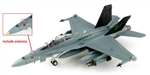 "USMC Boeing F/A-18D Hornet Strike Fighter - BuNo. 164685, VMFA(AW)-121 ""Green Knights"", 2004"