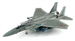 Japanese Air Self-Defense Force Boeing F-15J Eagle Multi-Role Fighter - 02-8801, Air Development and Test Wing [Low-Vis Scheme]