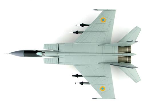 """Hobby Master HA5606 MIG-25PD /""""Foxbat/"""" Red 49 146th Fighter Aviation Regiment,"""