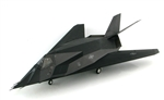 "USAF Lockheed F-117A Nighthawk Stealth Attack Aircraft - ""Vega 31"", 7th Fighter Squadron ""Screamin Demons"", ""Operation Allied Force"", Kosovo War, 1999"