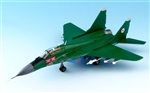North Korean Mikoyan Gurevich MiG-29A 'Fulcrum' Fighter - 553, 2015
