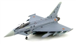 Spanish Eurofighter EF2000 Typhoon Multi-Role Fighter - C.16-48, 2019
