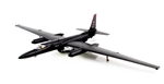 USAF Lockheed U-2S Reconnaissance Aircraft - 168-10337, 9th Reconnaissance Wing, Beale AFB, California, 2015