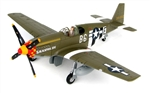 USAAF North American P-51B Mustang Fighter 363rd Fighter Squadron 357 Fighter Group
