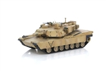 US M1A1HA Abrams Main Battle Tank - Sinister Minister, 2nd Platoon, C Company, 1st Marine Division, Operation Iraqi Freedom, 2003
