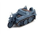 German Sd. Kfz. 2 NSU Kettenkrad Light Tractor - 116.Panzer Division Windhund,  Normandy, 1944