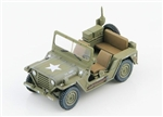 US M151A2 MUTT Military Utility Tactical Truck - Vietnam War