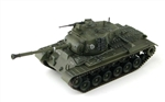 US M46 Patton Medium Tank - 31st Infantry Regiment, 7th Infantry Division, 1951