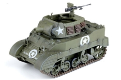 US 75mm Howitzer Motor Carriage M8 Tank
