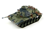 Republic of China (Taiwanese) M60A3 Patton Medium Tank - Taiwanese Marine Corps