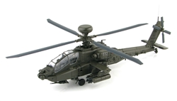 Taiwanese Boeing AH-64E Apache Guardian Attack Helicopter