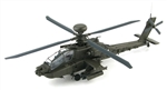 Republic of Korea Boeing AH-64E Apache Guardian Attack Helicopter