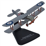 Royal Flying Corps Bristol F2B Fighter - A Flight, 2 Squadron
