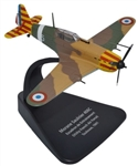 French Morane-Saulnier M.S.406 Fighter - Escadron de Entertainment, 1941