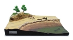 Malinava Counter Attack Diorama Set A