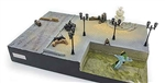 Malinava Counter Attack Diorama Set E