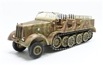 German Sd.Kfz.8 Schwerer Zugkraftwagen 12-Ton Heavy Prime Mover - Summer Camouflage