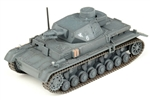 German Sd. Kfz. 161 PzKpfw IV Ausf. E Medium Tank