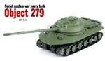 Soviet Object 279 Heavy Tank
