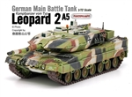Panzerkampf German Kampfpanzer Leopard 2A5 Main Battle Tank - Mixed European Camouflage