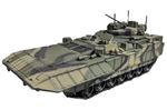 "Russian T-15 Armata Heavy Infantry Fighting Vehicle - ""White 214"""