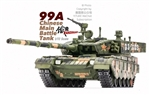 "Chinese Peoples Liberation Army ZTZ99A Main Battle Tank - ""D3 3109"", Digital Camouflage"