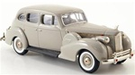1940 Packard Super Eight Sedan - Gray