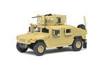 US HMMWV M1115 Up-Armored Humvee - Desert Camouflage