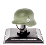 German Stahlhelm Model 1935 Helmet - 1940