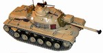Israeli M48A3 Patton Medium Tank