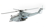 USMC Bell AH-1Z Viper Attack Helicopter - HMLAT-303, MCAS Camp Pendleton, CA