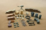 Modern Military The Soldiers Accessory Pack