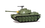 World of Tanks US M48A3 Patton Main Battle Tank [Fit to Box]