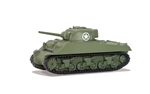 World of Tanks US M4A3 Sherman Medium Tank [Fit to Box]
