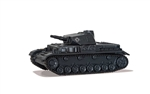 World of Tanks German Sd. Kfz. 161 PzKpfw IV Ausf. D Medium Tank [Fit to Box]