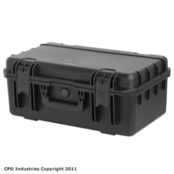 3I-2011-8B-C Military Std. Injection Molded Case - Cubed Foam.