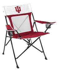 Indiana University Hoosiers Gamechanger Chair with Matching Carry Bag