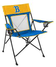 UCLA Bruins Gamechanger Chair with Matching Carry Bag