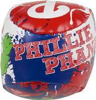 Philadelphia Phillies Quick Toss 4 inch Softee Baseball
