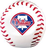 MLB Philadelphia Phillies Big Boy Softee Baseball
