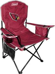 Arizona Cardinals Cooler Quad Chair