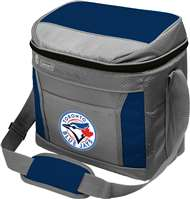 Toronto Blue Jays  16 Can Cooler with Ice - Coleman